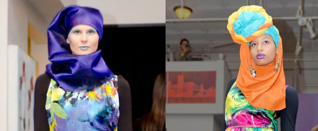This Hijabi Modeling Agency Proves Modesty Can Be Stylish