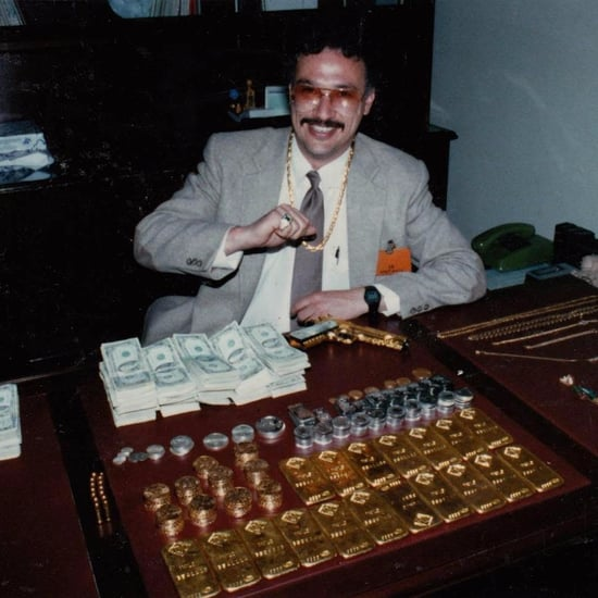 Meet the Agents Who Caught Real-Life Pablo Escobar in Dubai