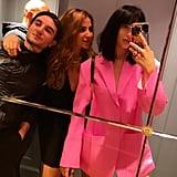 Dua Lipa Debuts Blunt Bob and Fringe on Instagram