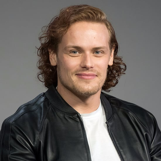 Where Is Sam Heughan From?