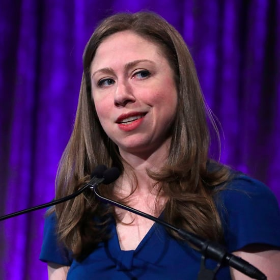 Chelsea Clinton Replies to Donald Trump After G20 Summit
