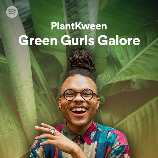 Listen to Spotify's Hub With Music and Tips For Plant Care