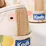 Keds x Rifle Paper Co. Keds Kickstart Sneakers