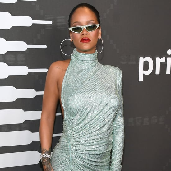 All the Ways You Can Dress Up Like Rihanna This Year