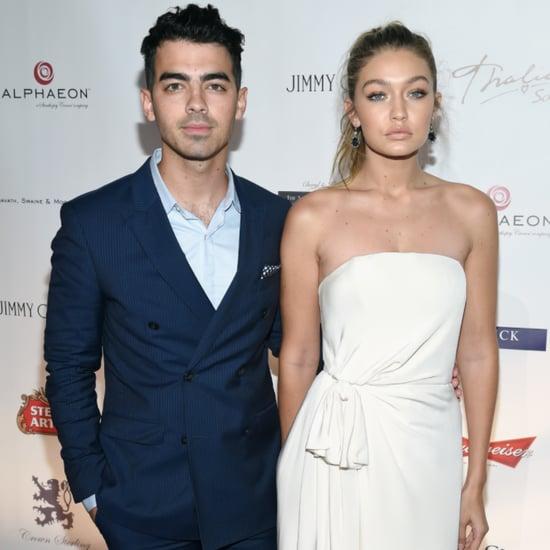 Gigi Hadid and Joe Jonas Break Up