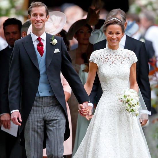 Best Man's Speech at Pippa Middleton's Wedding
