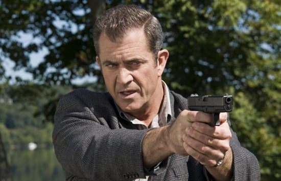 Review of Edge of Darkness, Starring Mel Gibson
