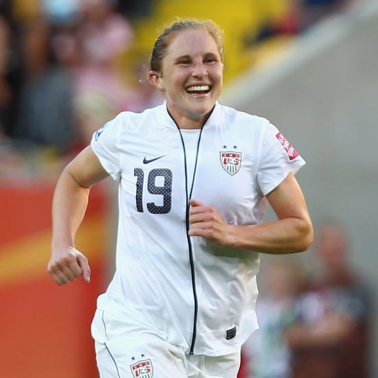 USWNT Player Rachel Buehler Van Hollebeke Is Now a Doctor