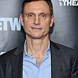 Tony Goldwyn as Ben Lefevre
