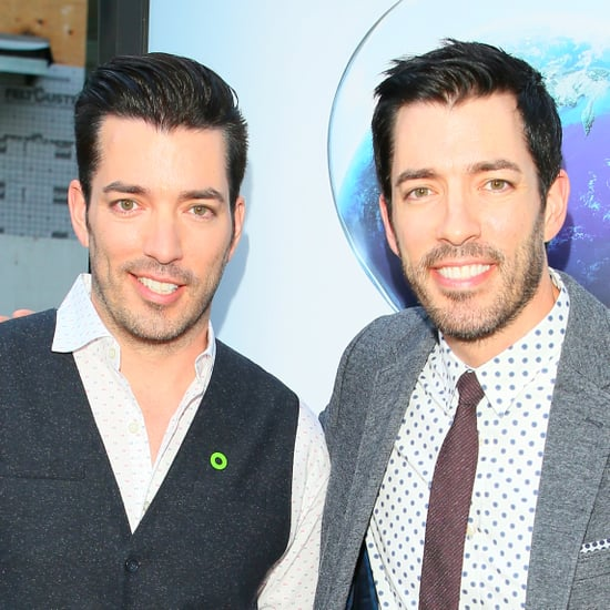Property Brothers on Dancing With the Stars