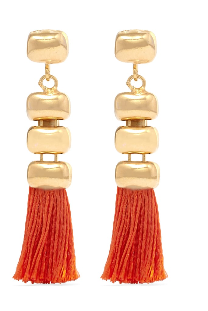 Over-the-Top Earrings