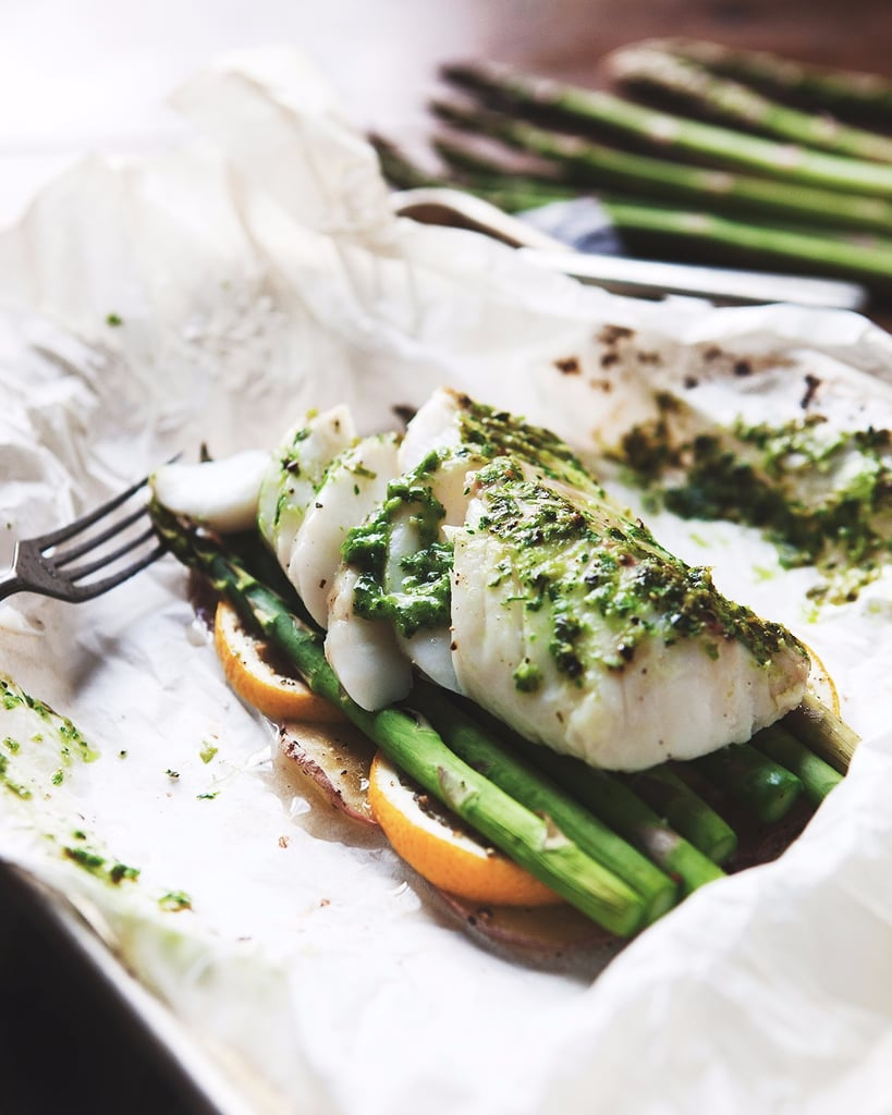 healthy recipe ideas en papillote and in foil popsugar fitness uk