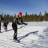 Vasaloppet Cross Country Ski Race, 2012