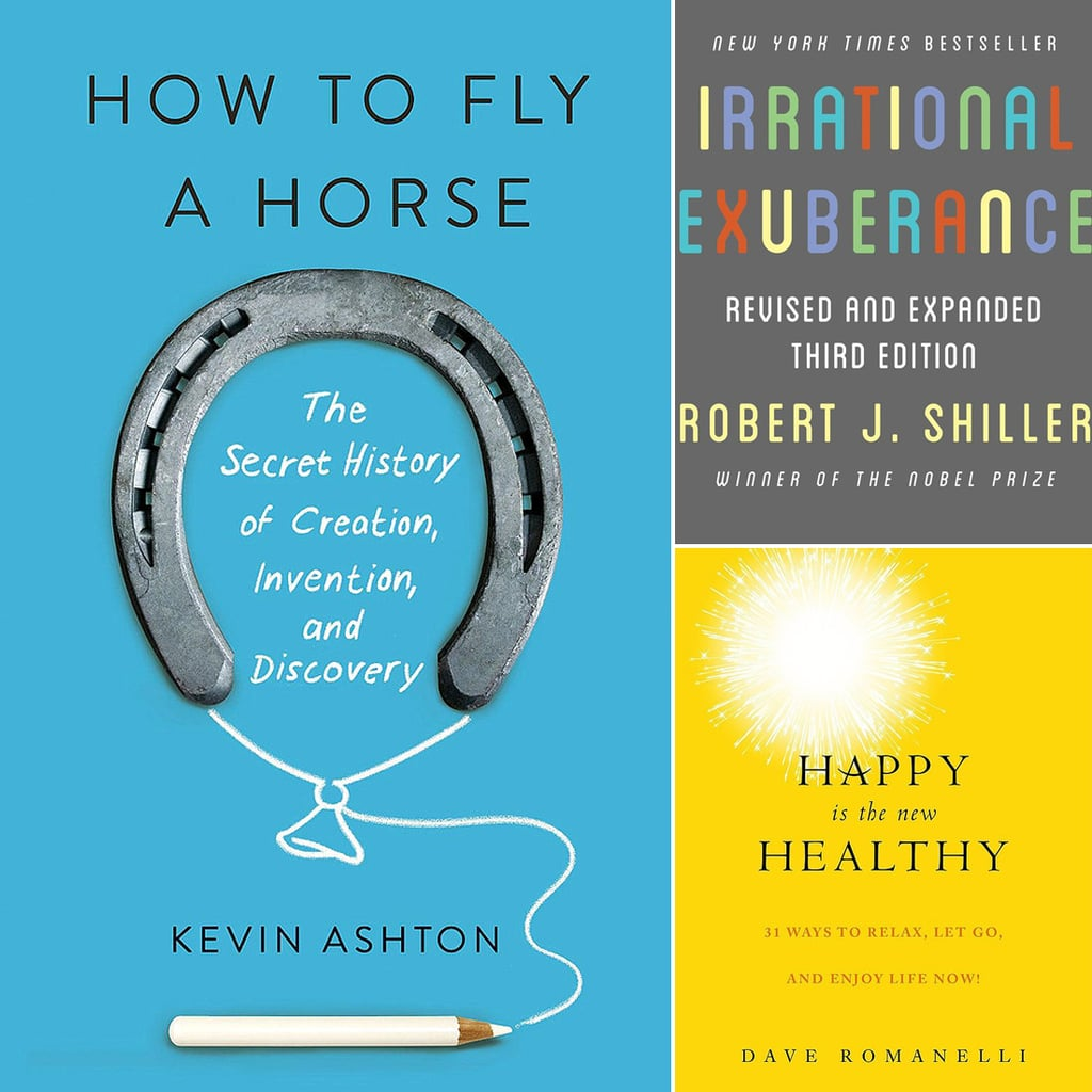 Best Self-Help Books of 2015