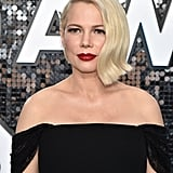 Michelle Williams at the 2020 SAG Awards