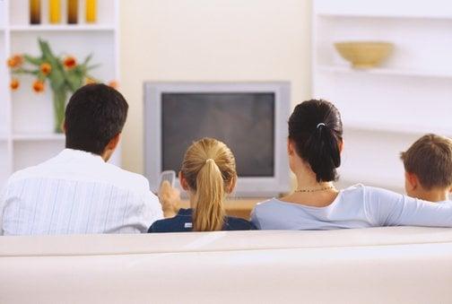 Television Moms Quiz