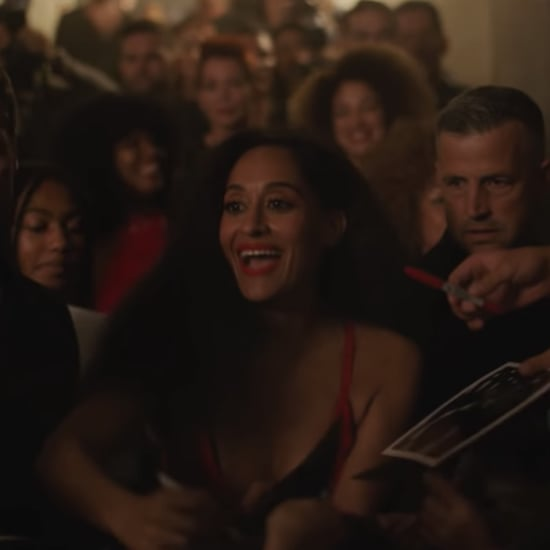 Watch Tracee Ellis Ross in The High Note Trailer Video