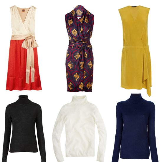 Tips on How to Wear Dresses in the Winter