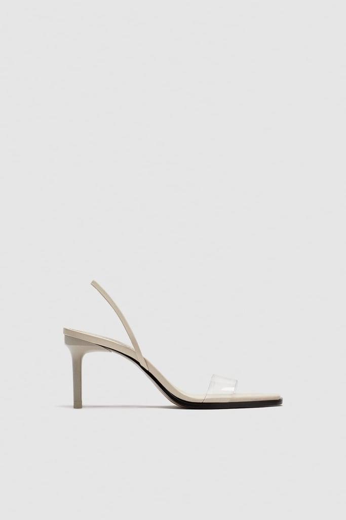 2aa0d6003c4 Alternative  Zara Vinyl Strap Sandals