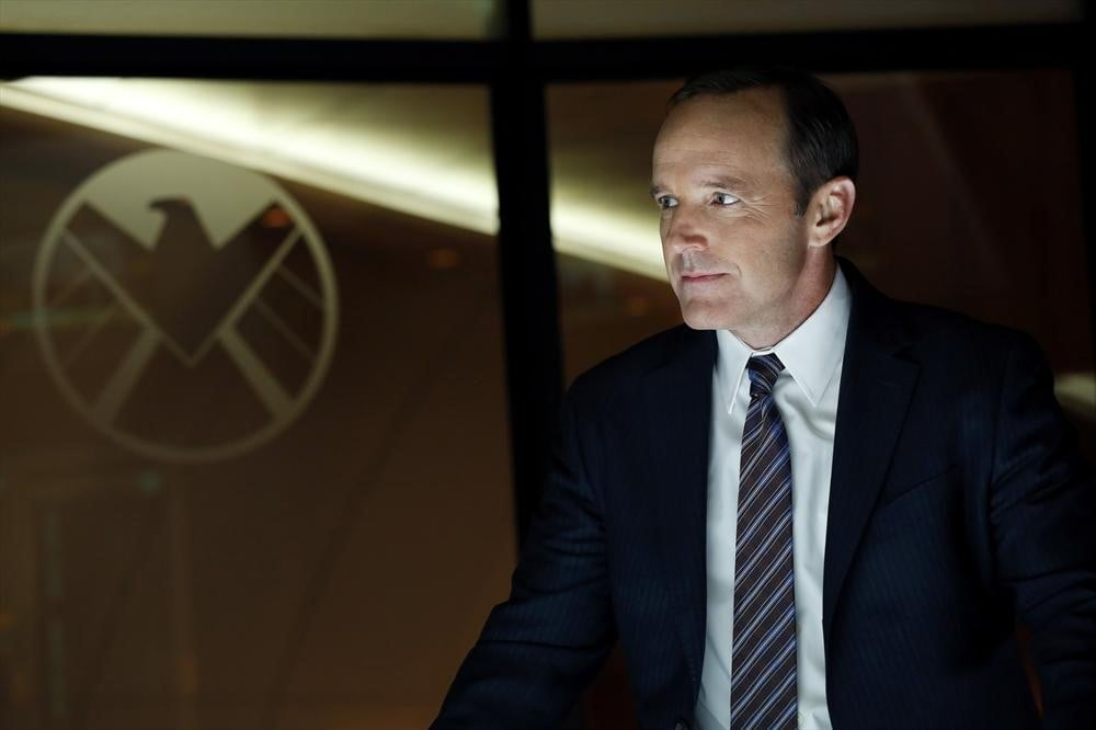 Marvel's Agents of S.H.I.E.L.D. Marvel is expanding beyond the big screen with its new ABC series, which is bringing a bit of the Avengers franchise to the small screen. Clark Gregg (Agent Coulson, back from the dead) leads a group of rookies and veterans in S.H.I.E.L.D., the agency that prevents regular people from knowing about superheroes. The inner workings may not seem exciting at first, but Gregg is funny and charming, and the show is impressively action-packed. The pilot also boasts an appearance by Cobie Smulders as Agent Maria Hill. It'll be worth watching just to see if she comes back around.