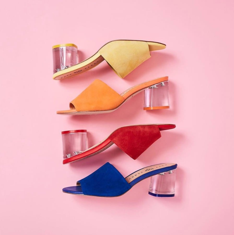 What to Shop | April 30-May 6, 2018