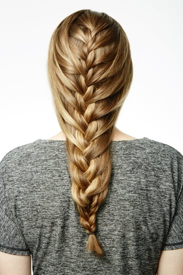 How to Create Unusual Braids