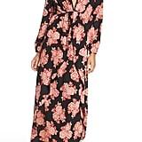 Fraiche by J Floral Maxi Dress ($128)