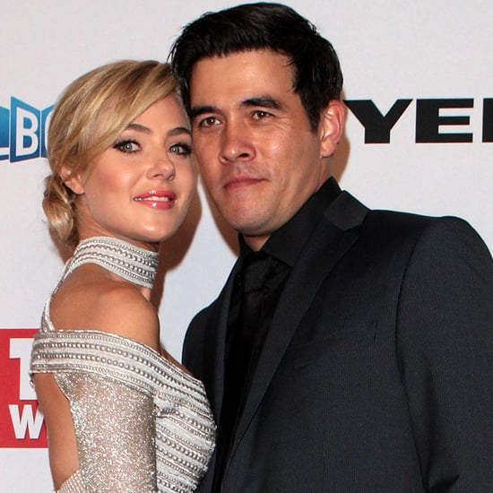 Jessica Marais and James Stewart Split