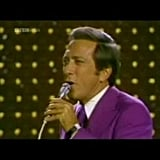 """Can't Take My Eyes Off You"" by Andy Williams"