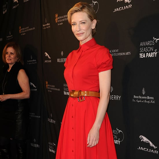 Cate Blanchett on Blue Jasmine | Video