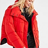 Silence & Noise Classic Puffer Jacket