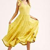 Kika's Midi Dress