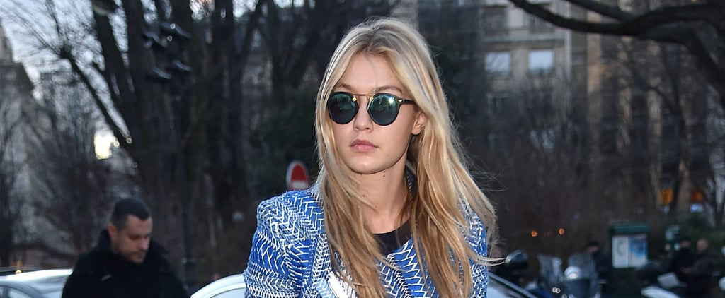 We Spy: How to Get Gigi Hadid's Sweet Street Style