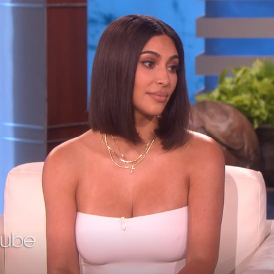 Kim Kardashian's Quotes on Tristan Thompson Cheating Scandal
