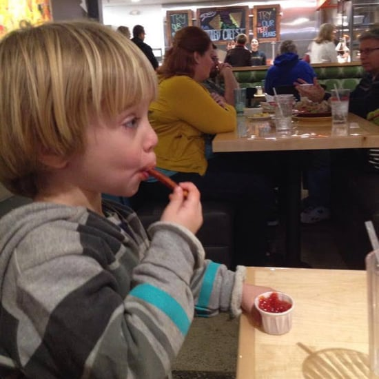 Stranger's Unexpected Reaction to Mom's 2 Sons With Autism