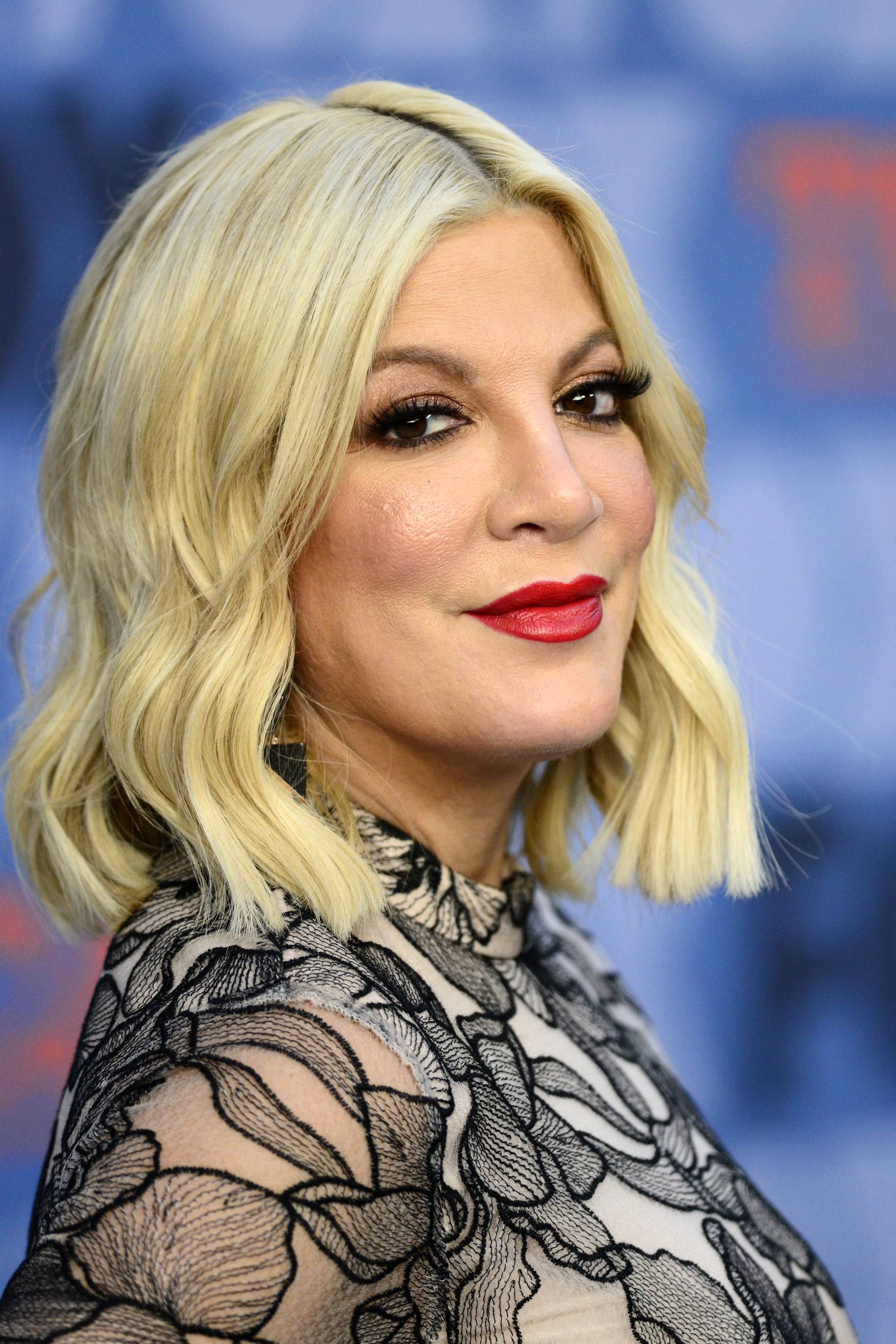 Image result for tori spelling
