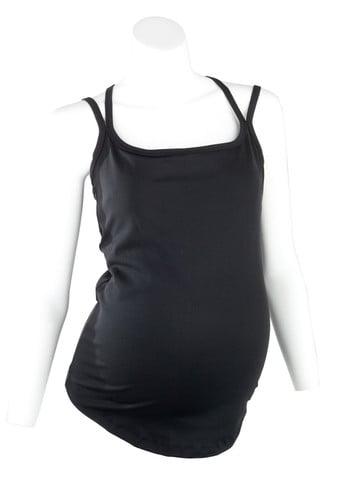 Mountain Mama: Marni Maternity Tank ($45) at ActivewearUSA.com
