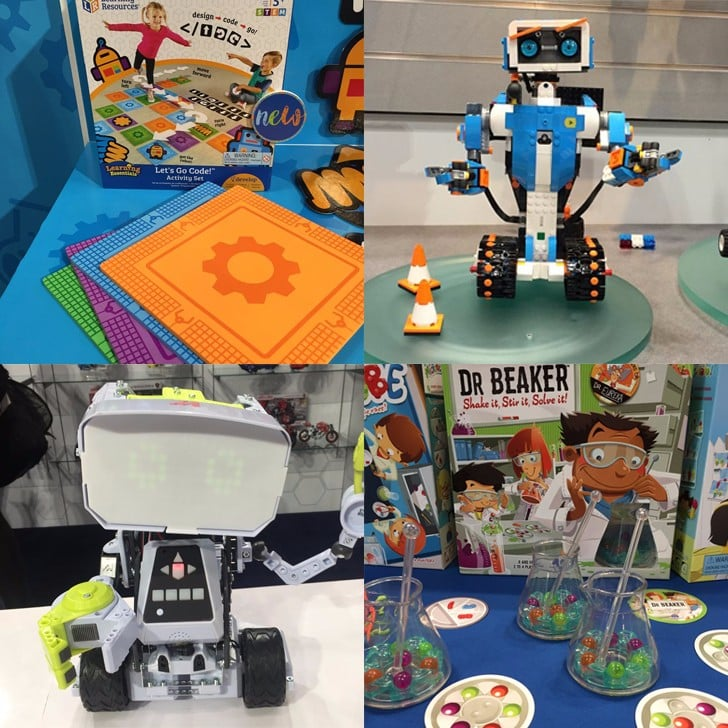 STEAM Toys For Kids From Toy Fair 2017