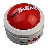 Talkie Toys That's Bullshit Button