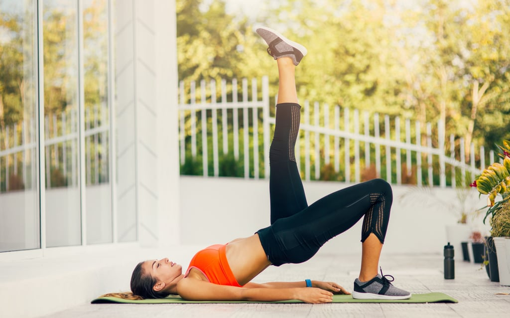 This Bodyweight Butt and Ab Workout Is So Good, You'll Cancel Your Gym Membership