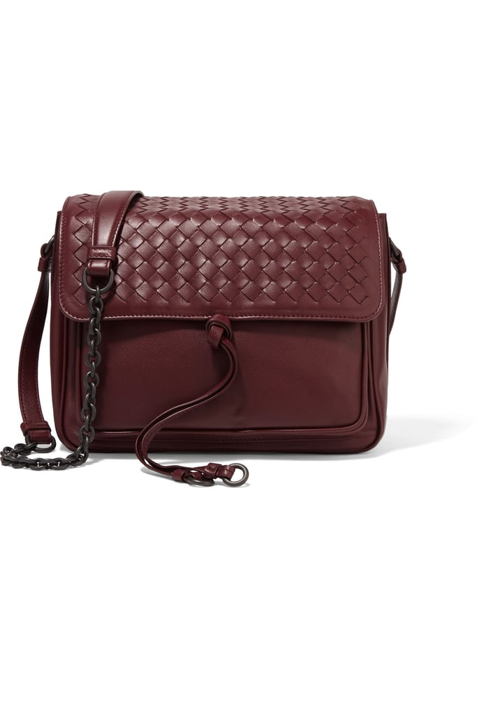 f931e12969 Bottega Veneta Saddle Bag