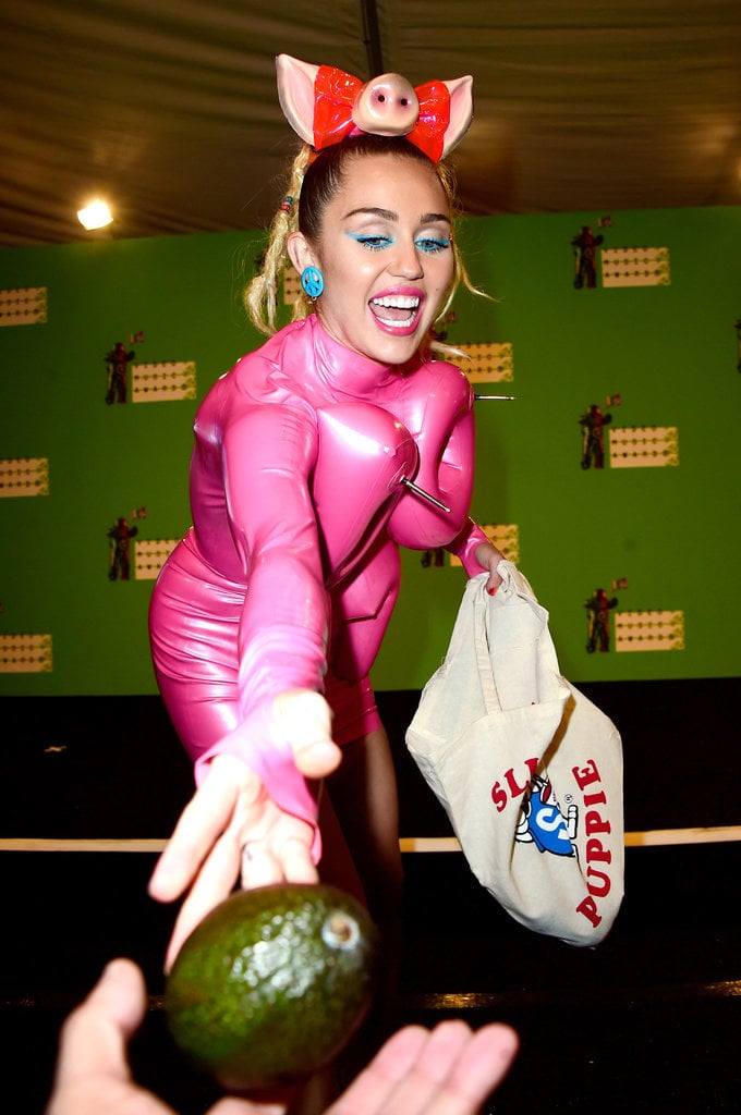 Miley Cyrus Diet and Fitness Routine