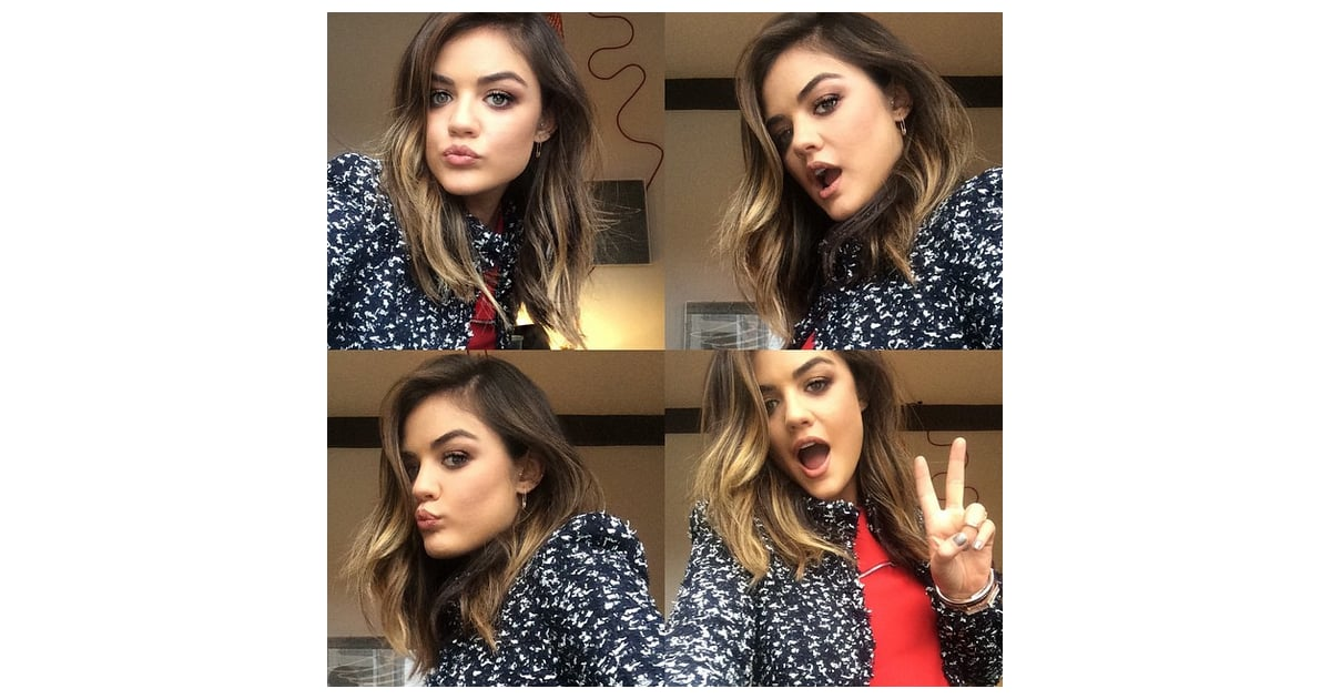 Lucy hale 039039truth or dare039039 6