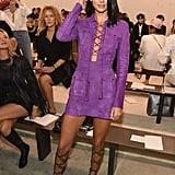 Kendall Jenner Isn't Walking in New York Fashion Week 2018