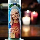 Saint Sophia Prayer Candle