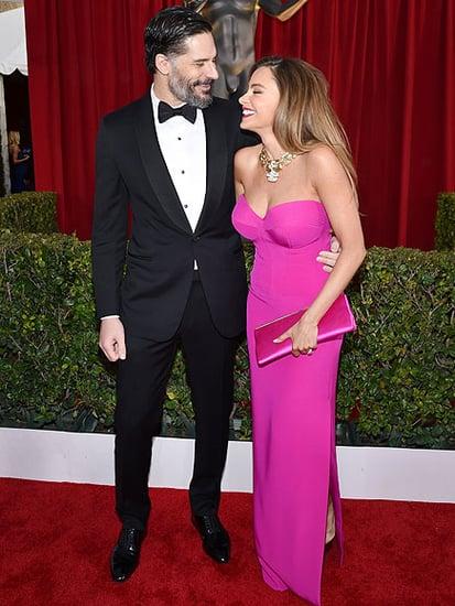 Sofia Vergara Reveals Why She Initially Didn't Want to Date Husband Joe Manganiello