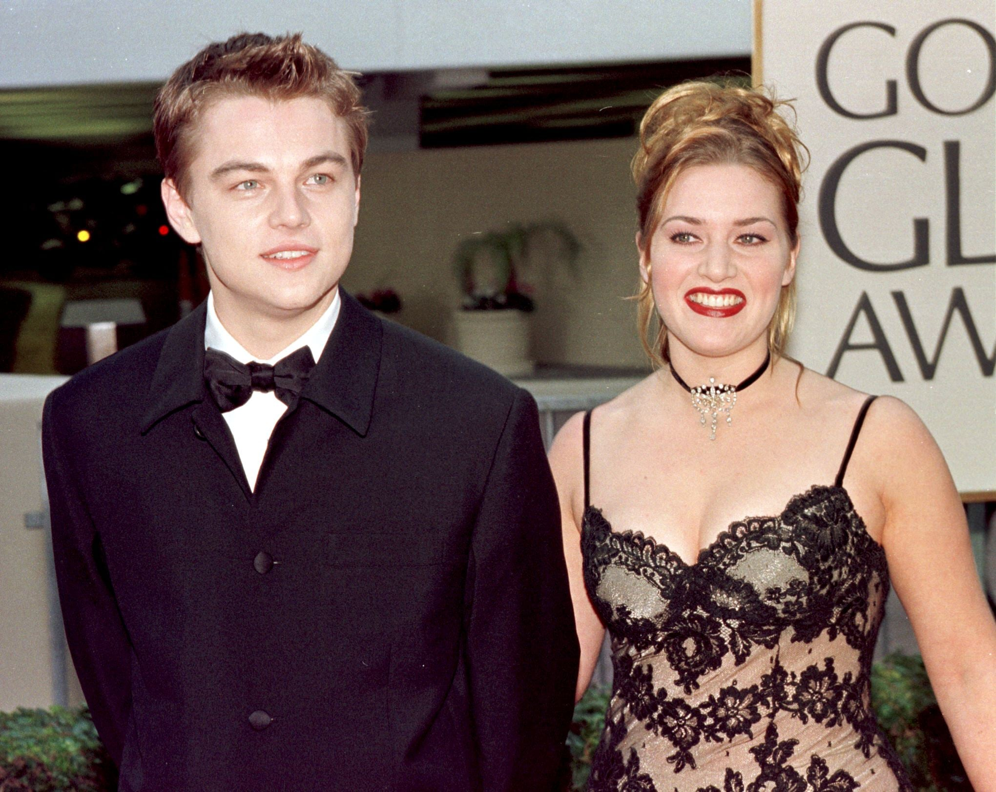 """That was just the beginning of a budding friendship, which only got stronger through the years. Leo told Oprah Winfrey, """"In a lot of ways, Kate and I have really grown up in this industry together; we've been a support mechanism for each other for such a long period of time. We've been there for each other and helped guide each other.""""  That wasn't the first time Leo told Oprah great things about Kate. He stopped by The Oprah Winfrey Show in 2004 while promoting The Aviator, but, of course, talk turned to Titanic and his relationship with Kate."""