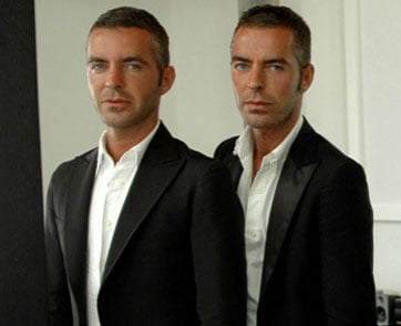 Fab Flash: Dsquared Styling America's Next Top Model