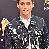 13 Reasons Why Cast at the MTV Movie and TV Awards 2018
