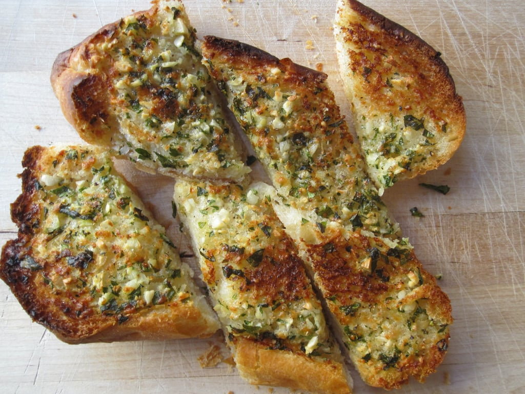 Garlic Bread Recipe 2010-10-07 11:25:06
